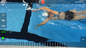 Triathlon  / Freestyle Swimming - Total Immersion