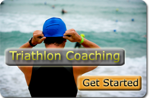 Triathlon Coaching Image