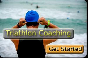 Triathlon Coaching Image