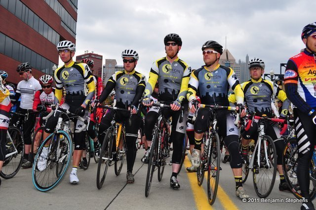 Steel City Endurance Bike Racing Season Highlights
